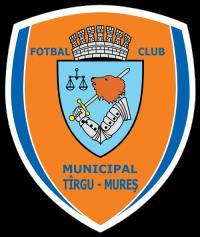 ФК Тыргу Муреш лого