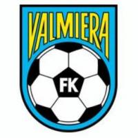 ФК Валмиера лого