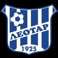 ФК Леотар лого