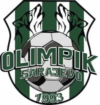 ФК Олимпик (Сараево) лого