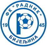ФК Радник (Биелина) лого