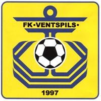 ФК Вентспилс-2 лого