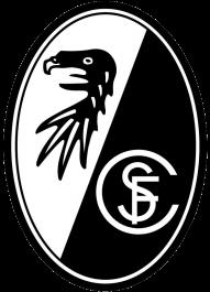 ФК Фрайбург лого