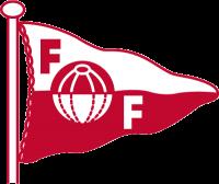 ФК Фредрикстад лого