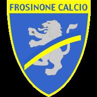 ФК Фрозиноне лого