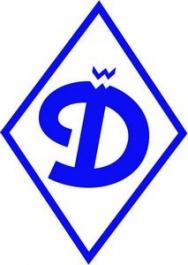 ФК Динамо (Хмельницкий) лого