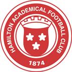 ФК Гамильтон лого