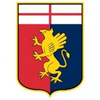 ФК Дженоа лого