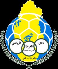 ФК Аль-Гарафа лого