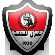ФК Газль Эль-Махалла лого