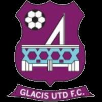 ФК Глэсис Юнайтед лого