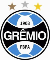 ФК Гремио лого