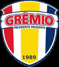 ФК Гремио Баруэри лого