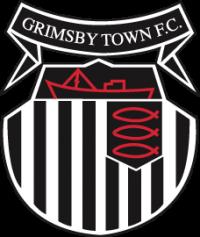 ФК Гримсби Таун лого