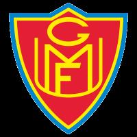 ФК Гриндавик лого