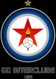 ФК Интер (Луанда) лого