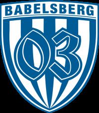 ФК Бабельсберг лого