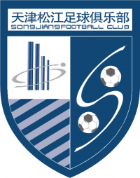 ФК Тяньцзинь Сунцзян лого