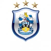 ФК Хаддерсфилд Таун лого