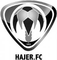 ФК Хаджер лого