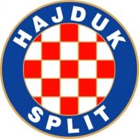 ФК Хайдук (Сплит) лого