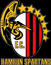 ФК Хамрун Спартанс лого