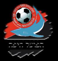 ФК Хапоэль (Хайфа) лого