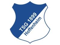 ФК Хоффенхайм лого