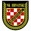 ФК Хрватски Драговоляц лого