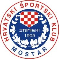 ФК Зриньски лого