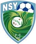 ФК Шэньян Шэньбэй лого