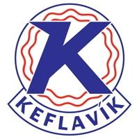 ФК Кеблавик лого