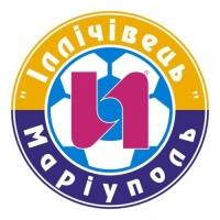 ФК Ильичевец лого