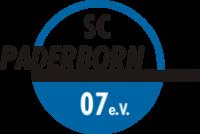 ФК Падерборн 07 лого