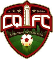 ФК Чунцин лого