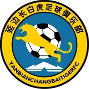 ФК Яньбянь Чанбайху лого