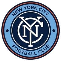ФК Нью-Йорк Сити лого