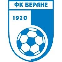 ФК Беране лого