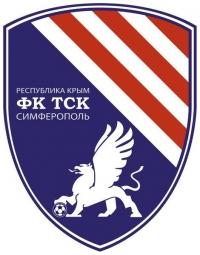 ФК ТСК (Симферополь) лого