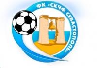 ФК СКЧФ (Севастополь) лого