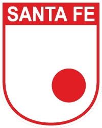 ФК Санта-Фе лого