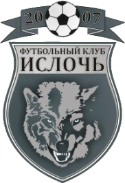 ФК Ислочь лого