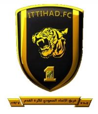 ФК Аль-Иттихад лого