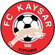 ФК Кайсар лого