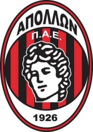 ФК Аполлон-1926 лого