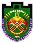ФК Кара-Балта лого