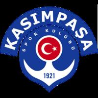 ФК Касымпаша лого