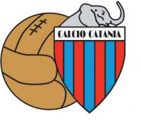 ФК Катания лого