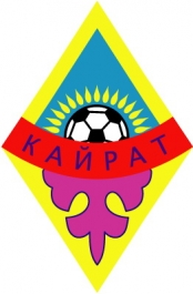 ФК Кайрат Академия лого