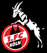 ФК Кельн лого